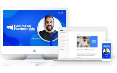 Nick Shackelford – How To Run Facebook Ads By Foundr
